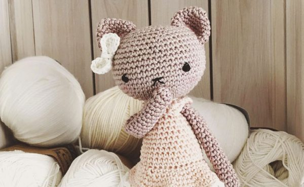 A Febre do Amigurumi